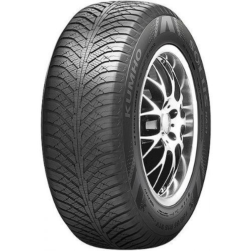 Celoletne gume - Kumho 235/45R17 V HA31 XL