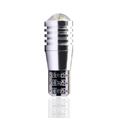 LED SVETILKA 2 KOS  L326 - W5W 3W 12V  C