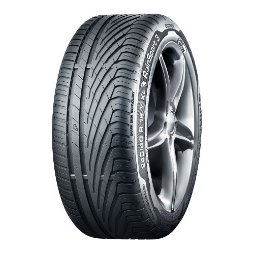 letne gume 235/45R17 97Y XL RainSport 3 Uniroyal