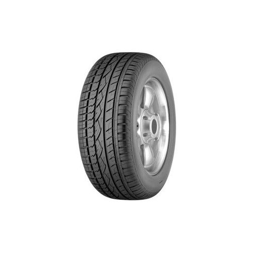 letne gume 235/60R18 107W XL FR ContiCrossContact UHP AO Continental SUV