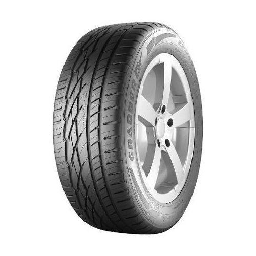 letne gume 235/60R18 107W XL FR Grabber GT GeneralTire SUV