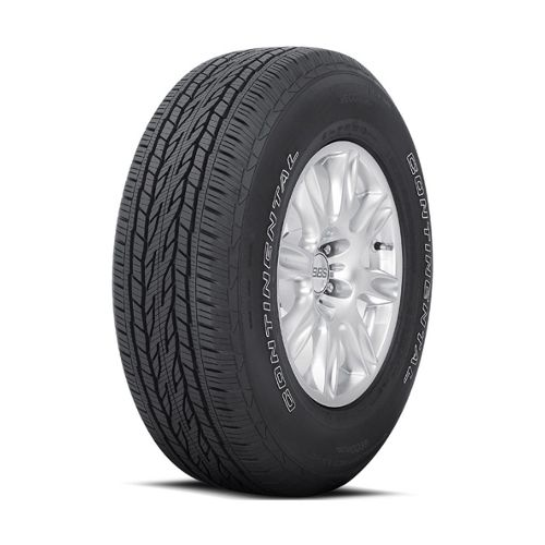 letne gume 235/75R15 109T XL FR ContiCrossContact LX 2 Continental SUV