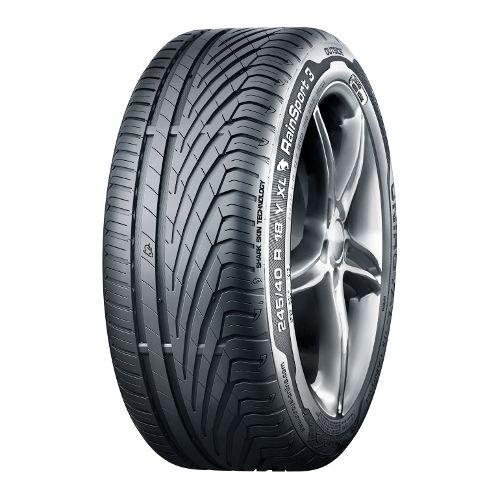 letne gume 245/45R17 99Y XL RainSport 3 Uniroyal