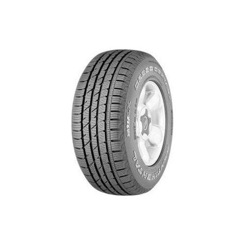 letne gume 255/60R18 112V XL FR CrossContact LX Sport J Continental