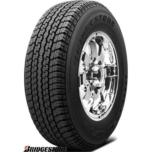Letne pnevmatike BRIDGESTONE D840 265/65R17 112H