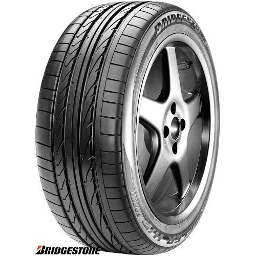 Letne gume BRIDGESTONE Dueler H/P Sport 255/55R18 109W XL