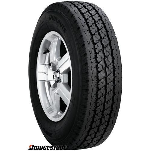 Letne gume BRIDGESTONE Duravis R630 195/14R14C 106/104R 8PR