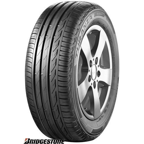 Letne pnevmatike BRIDGESTONE T001 195/45R16 80V