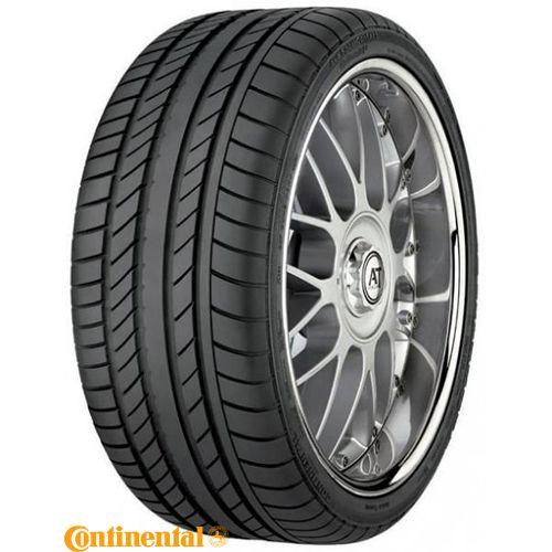 Letne pnevmatike CONTINENTAL Conti4x4SportContact 275/40R20 106Y FR XL N0