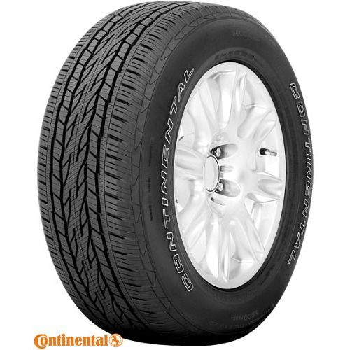 Letne gume CONTINENTAL ContiCrossContact LX2 255/70R16 111S
