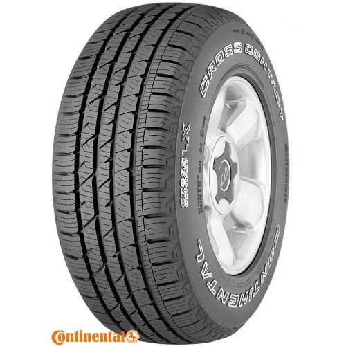 Letne gume CONTINENTAL ContiCrossContact LX 235/65R18 106T