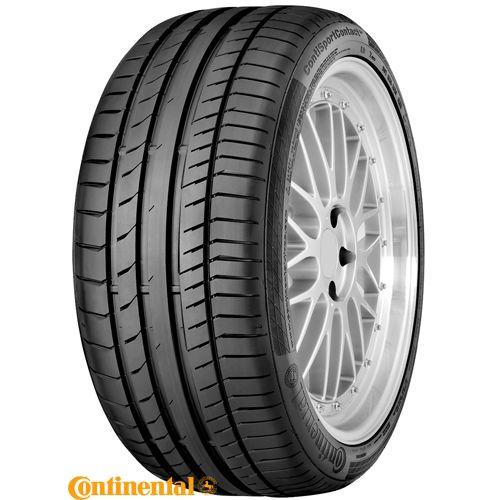 Letne pnevmatike CONTINENTAL ContiSportContact 5P 255/30R19 91Y FR XL MO