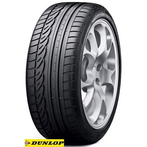 Letne pnevmatike DUNLOP SP Sport 01 225/50R17 94W  MFS