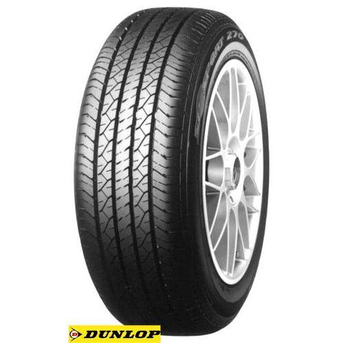 Letne pnevmatike DUNLOP SP Sport 270 215/60R17 96H