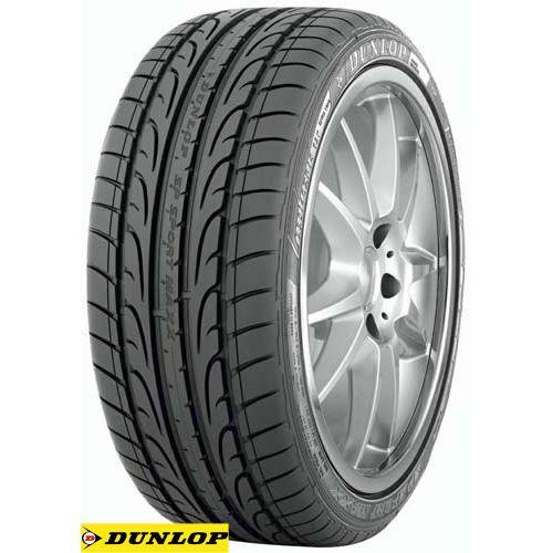 Letne gume DUNLOP SP Sport Maxx 255/45R19 100V