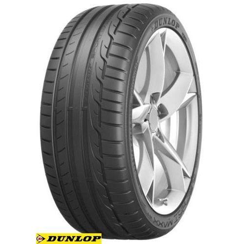 Letne gume DUNLOP SP Sport Maxx RT 245/50R18 100W