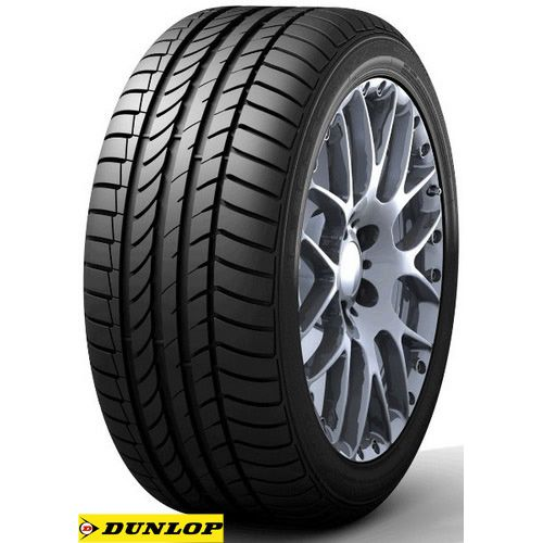 Letne gume DUNLOP SP Sport Maxx TT 245/50R18 100W