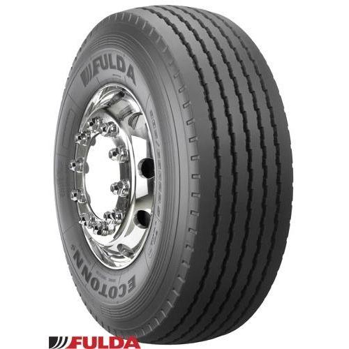 Letne gume FULDA ECOTONN 385/55R22,5 160K158L