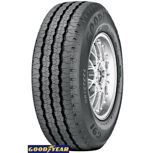 Letne pnevmatike GOODYEAR Cargo G91 205/75R16C 113Q