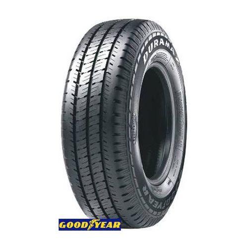 Letne pnevmatike GOODYEAR Duramax 7,5/80R16 121L