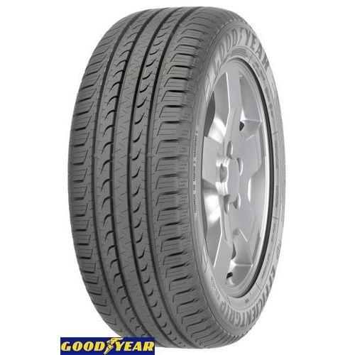 Letne pnevmatike GOODYEAR EfficientGrip SUV 255/60R18 112V XL FP