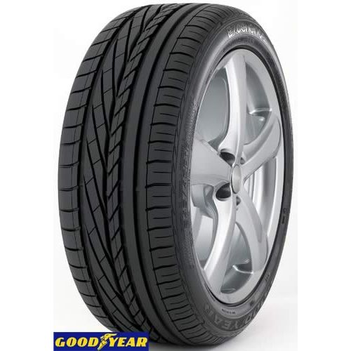 Letne gume GOODYEAR Excellence 245/40R17 91W MOE r-f