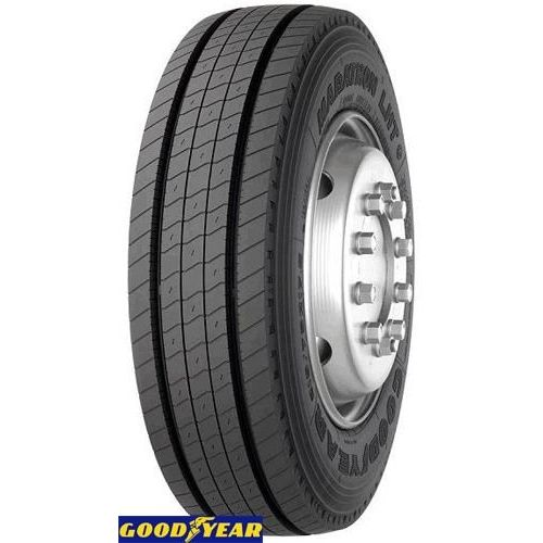 Letne pnevmatike GOODYEAR MARATHON LHT 435/50R22,5 164J