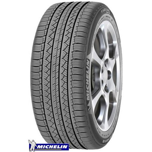 Letne gume MICHELIN Latitude Tour HP 235/65R17 104V