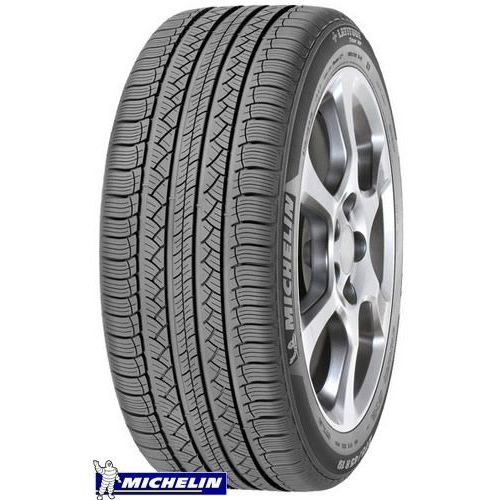 Letne pnevmatike MICHELIN Latitude Tour HP 235/65R17 108V XL