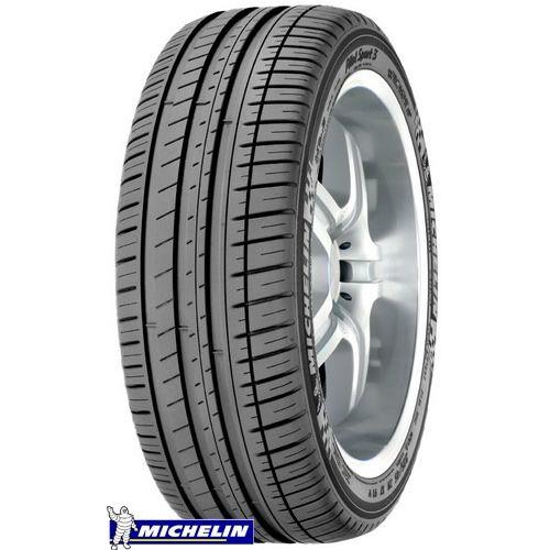 Letne pnevmatike MICHELIN Pilot Sport 3 245/45R18 100W XL