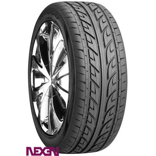 Letne pnevmatike NEXEN N1000 245/35R20 95Y XL