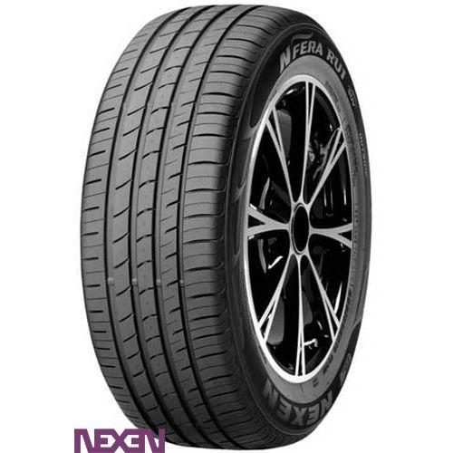 Letne pnevmatike NEXEN N'Fera RU1 235/50R18 101Y XL