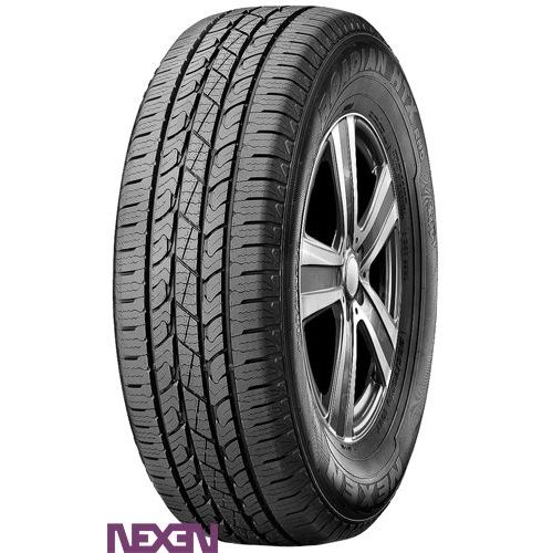 Letne pnevmatike NEXEN Roadian HTX RH5 265/65R18 114S