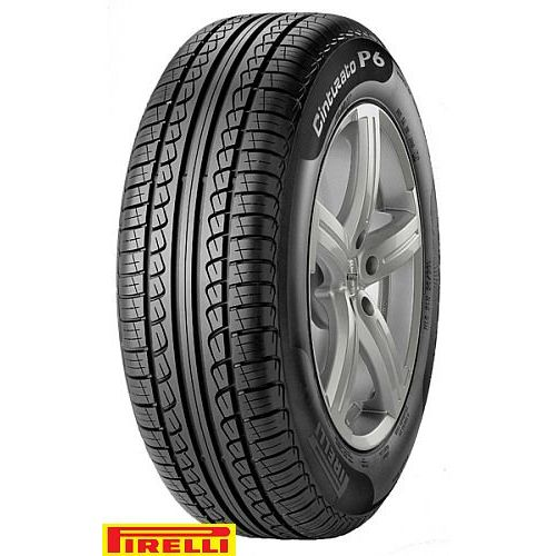 Letne pnevmatike PIRELLI Cinturato P6 185/65R15 88H