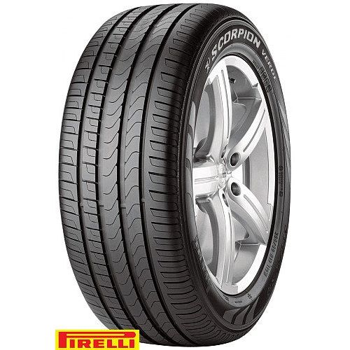 Letne pnevmatike PIRELLI Scorpion Verde 255/45R20 101W r-f MOE