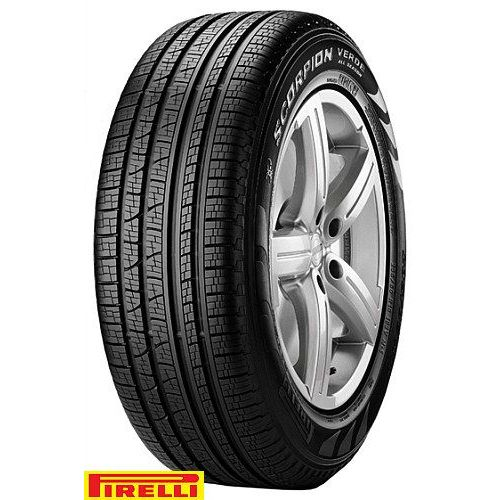 Letne pnevmatike PIRELLI Scorpion Verde All Season 275/40R21 107V XL