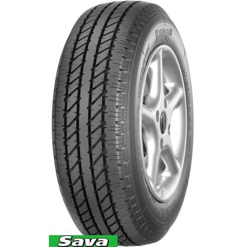 Letne gume SAVA Trenta 215/65R16C 109R
