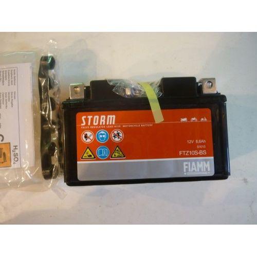 Moto akumulator 12V 8,6 Ah FTZ10S-BS (150x87x93)