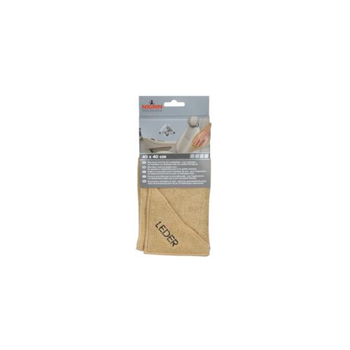 NIGRIN Krpa iz mikrovlaken za usnje