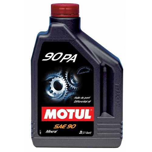 Olje Motul 90 PA 2L za menjalnik