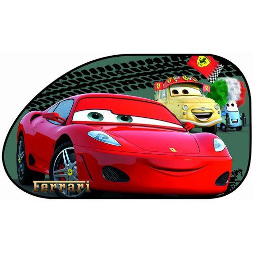 Senčilo bočnega stekla 65x38cm Disney Cars