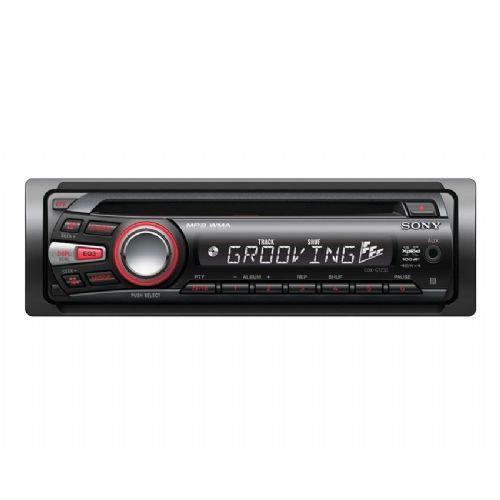 Avtoradio Sony CDX-GT230