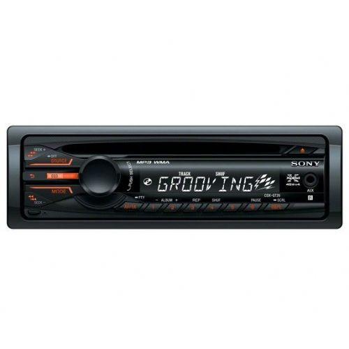 Avtoradio Sony CDX-GT26