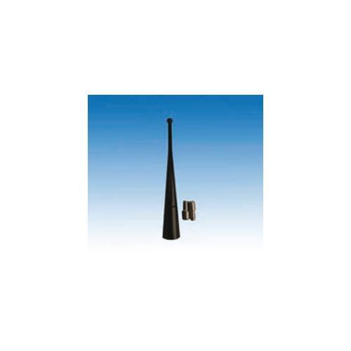 uniTEC Antena iz aluminija črna AJS76883