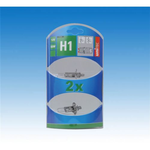 uniTEC Paket dveh svetil H1