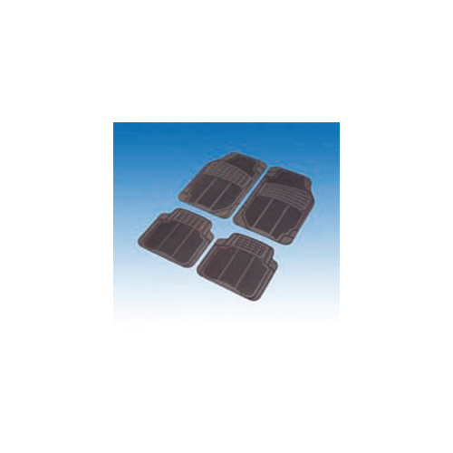 uniTEC Set gumijastih podlog 'Comfort'