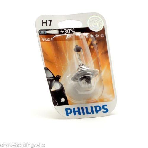 Halogen žarnica Philips 2V H7 Vision +3