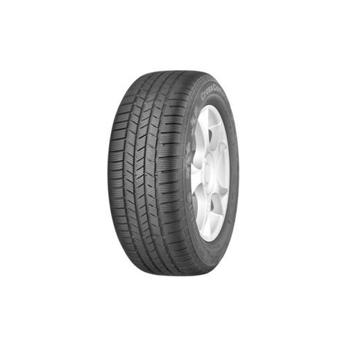 zimske gume 255/65R17 110H FR CrossContact Winter m+s Continental SUV