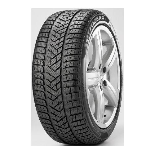 zimske gume 275/35R21 103W XL Winter SottoZero 3 m+s Pirelli