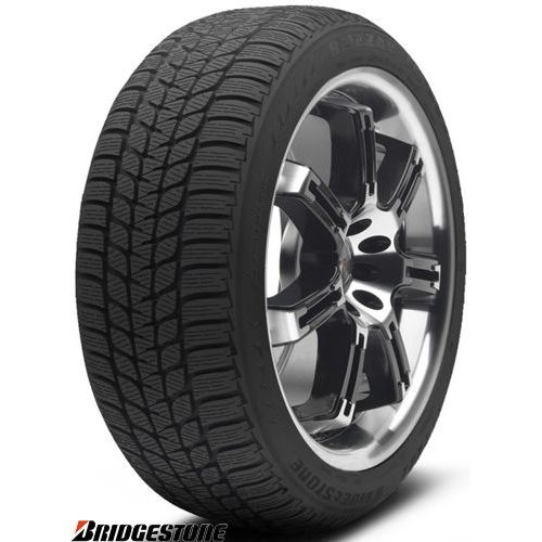 Zimske pnevmatike BRIDGESTONE LM-25 285/35R20 96V XL  r-f